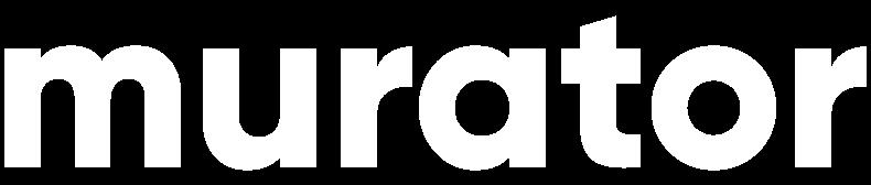 Logotyp Murator