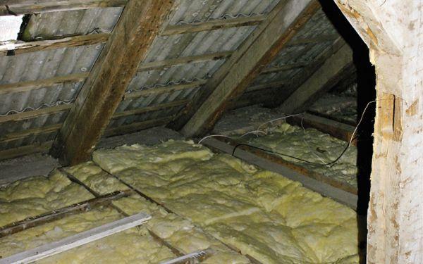 Koszty ocieplenia stropu i stropodachu. Jak wykonać ich ocieplenie?