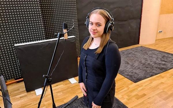 Oliwia Kowalicka w megahicie Sanah! Melodia w czarującej odsłonie