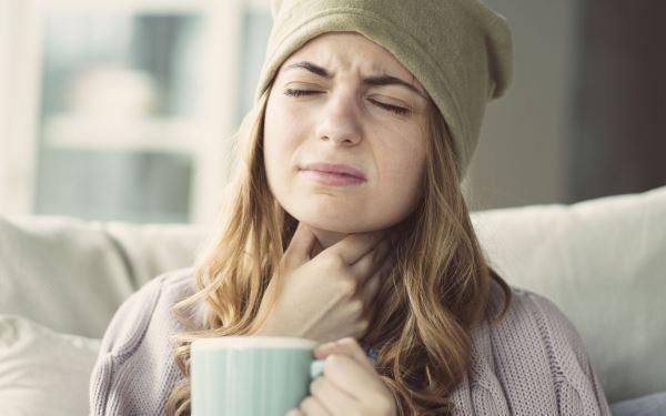 Co oznacza ból gardła i jak go złagodzić?
