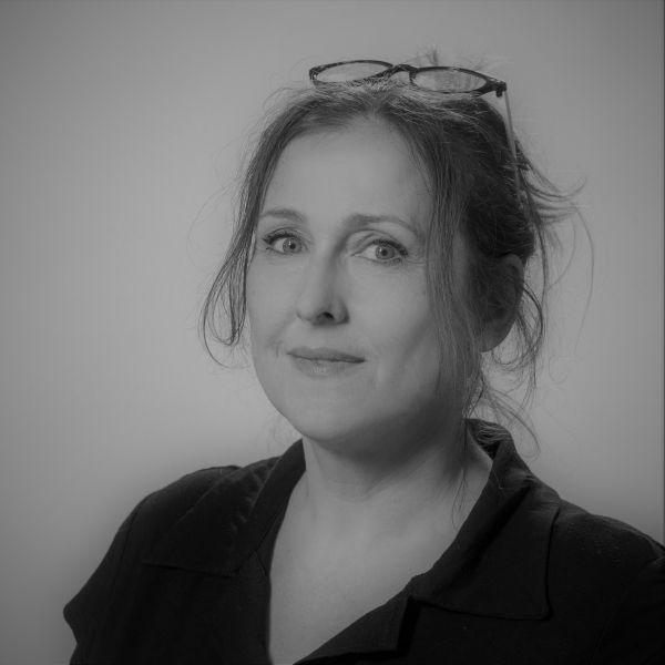 dr inż. arch. Agnieszka Starzyk