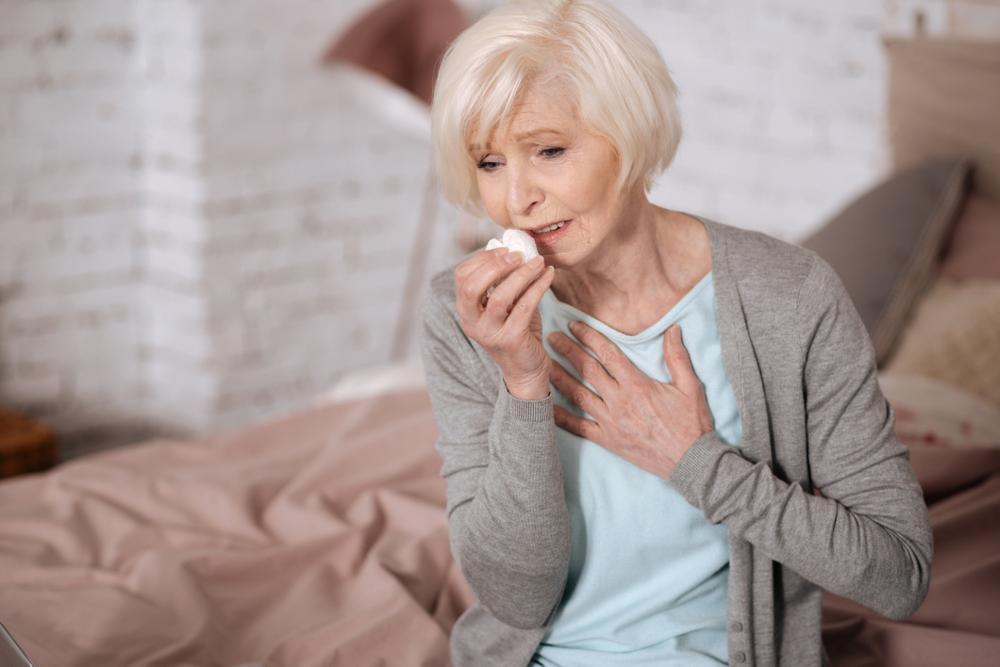 Krztusiec u dorosłych: dlaczego dorośli chorują na krztusiec?