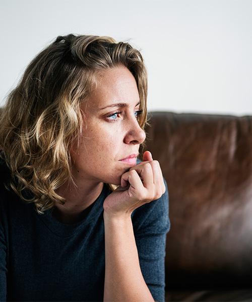 1. DAJ SOBIE CZAS i ZASTANÓW SIĘ NAD SWOIMI EMOCJAMI